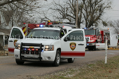 Westminster, TX. Command Vehicles