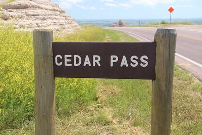 SD- Cedar Pass