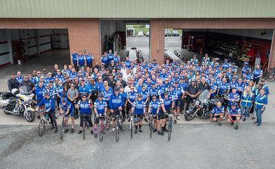Police Unity Tour 2019 - Chapter VIII