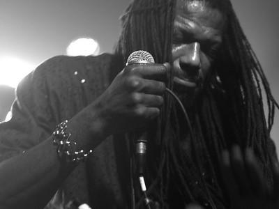 Preach Freedom Band wsg BioDiesel - Crooked i - 12-8-2012
