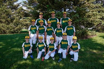 Minors Athletics