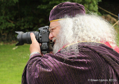 Youghal Medieval Festival - 27/08/2016