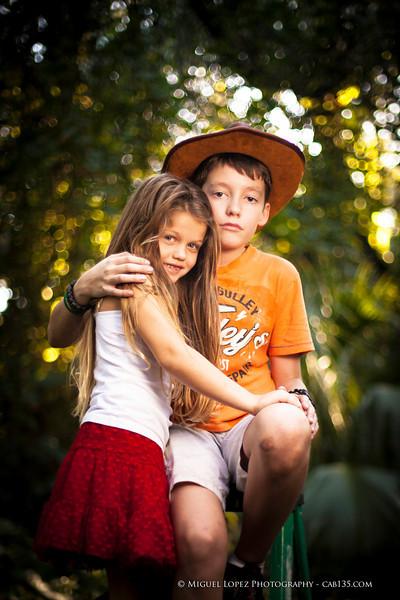 Hailey & Jared