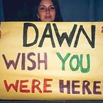 Missing Dawn