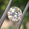 1.04ct Old European Cut Diamond GIA K VS1 16