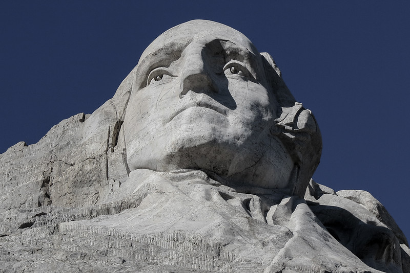 George  Washington - Mt. Rushmore