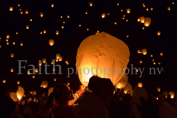 Lantern Fest Fernley June 2016