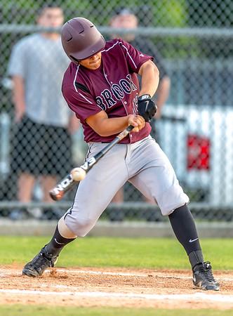 High School Baseball - 2014