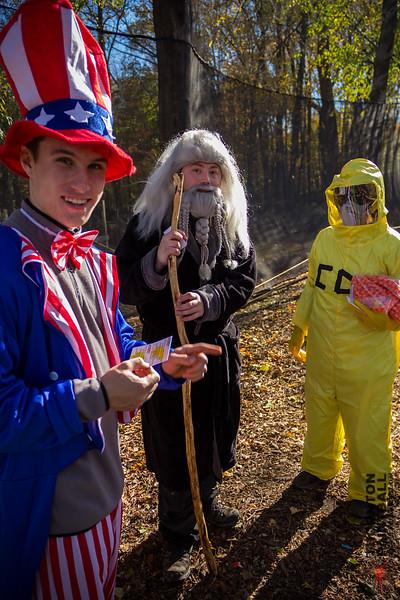 Halloween Public Game - 10/26/2014 3:26 PM