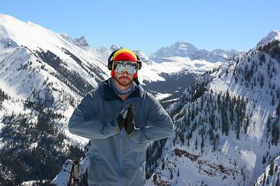 03-28-2021 Elk Camp Snowmass