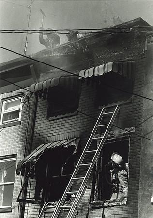 829 - 831 Muhlenberg Street