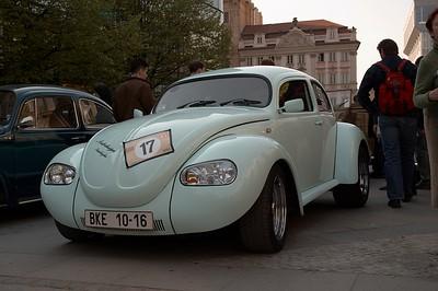 VW Beatle Club