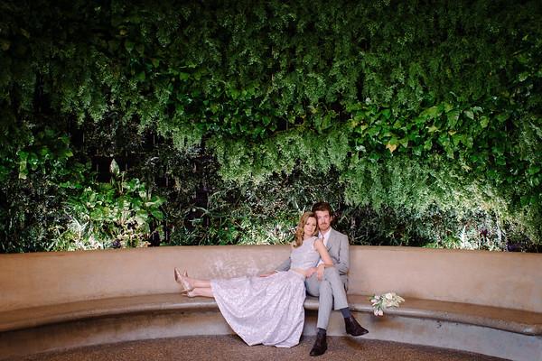 Erica & Andrew