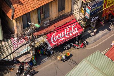 Vietnam, 03-13 November 2016