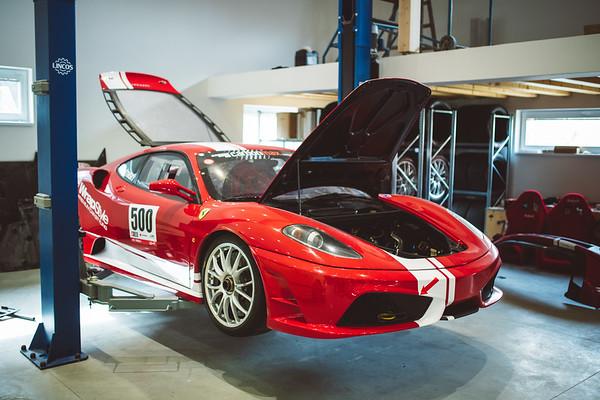 MotorSport Svetinsky :: showroom