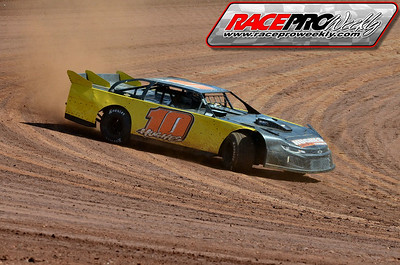 Mountain View Speedway - 3/20/21 - Scott Seward