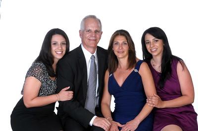 Paulhus Family