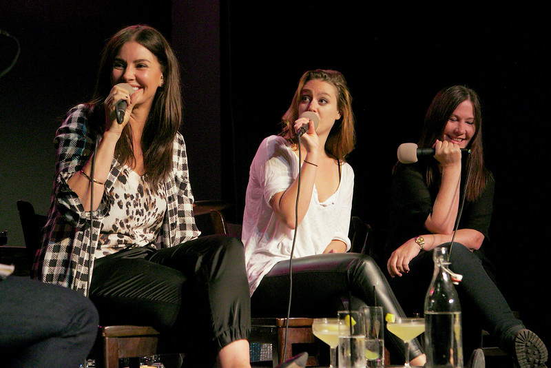 """""""How Did I Get Here?"""" Live Podcast Recording 9/9/15"""