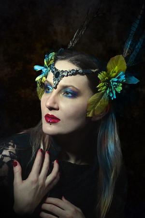 Angelika 2015 (DARK BEAUTY)