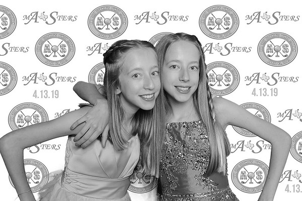 Ava and Sophie's B'Not Mitzvah