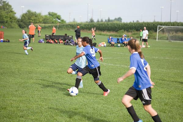 Lancaster Tournament