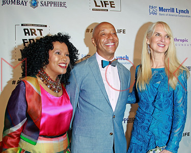 WATER MILL, NY - JULY 16:   Rush Philanthropic Arts Foundation Hosts Art For Life Benefit at Fairview Farms on July 16, 2016 in Water Mill, New York.