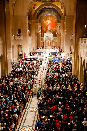 2019 Vigil Mass for Life