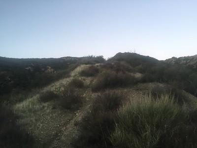 McKinley Mountain, San Bernardino Mountains