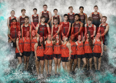 LAFAYETTE HS CROSS COUNTRY 2019