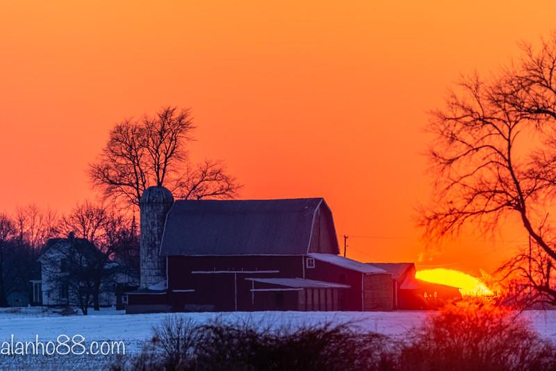sunset over the Webber's barn 2-16-20 1080-20.jpg