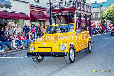 Bellefonte Cruise Car Show Friday June 14, 2019