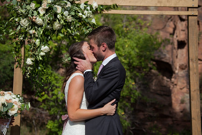 Corey + Colin's Wedding