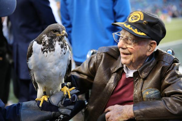 Seahawks Cardinals Game 2015