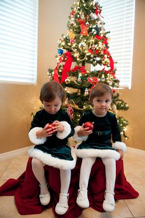 December 6, 2009   Glumace Christmas
