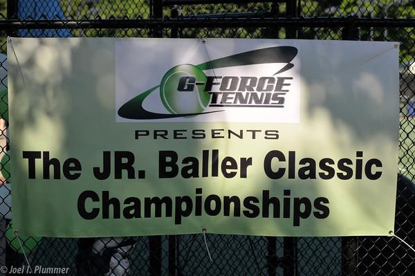 Junior Baller Classic Championships 2011