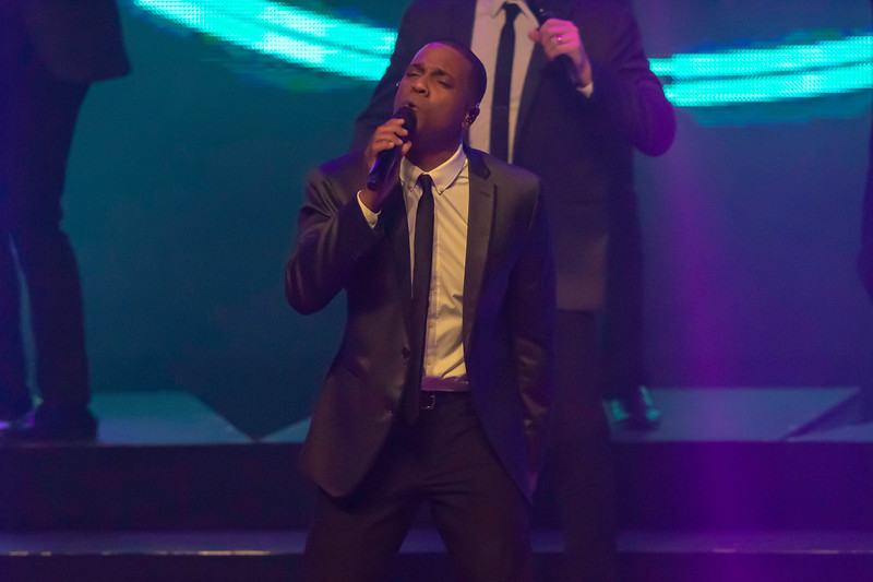 Straight No Chaser Live at RP Funding Center