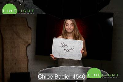 Chloe Badiei