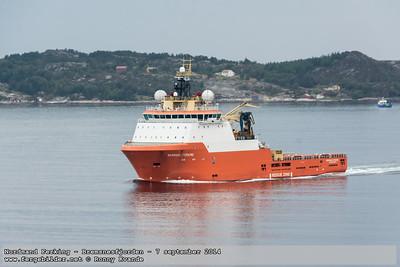 Solstad Shipping