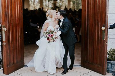 Taylor & Ryan Wedding Day