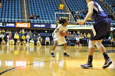 28793 Womens Basketball vs. Kansas State