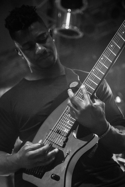 Animals As Leaders - Euroblast 2016