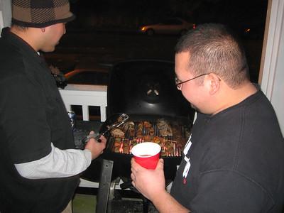 2007.01.21 Eastside poker night