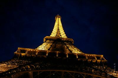 FRA and BEL - Paris