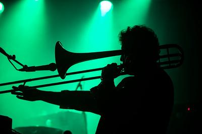 Maroder, Duplexfestivalen 2011