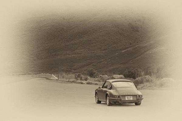 Porsche 911 50 Yr Anniversary