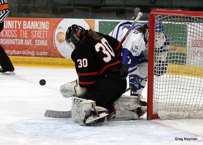 Minnetonka v Eden Prairie Girls HS Hockey 2020 by GMN