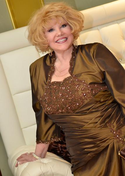 Event- Doris Whitley Milestone Birthday!