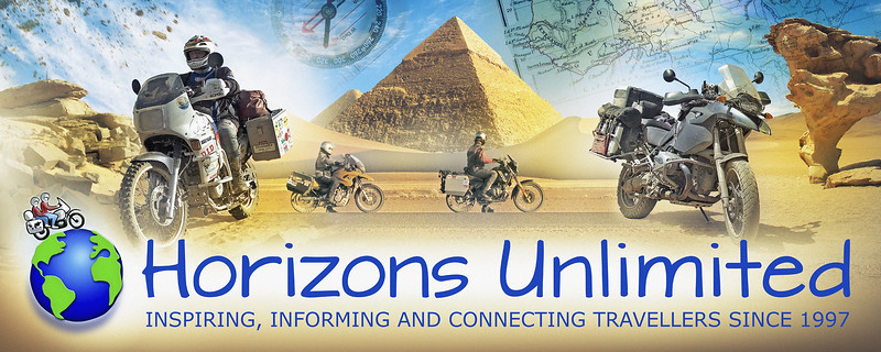 Horizons Unlimited, 2017