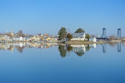 1 Round Island - Portsmouth, NH