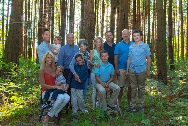 Widmer Family